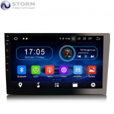 "Car multimedia 10.1"" Android 10.0 - 4core - 2GB RAM - 16GB ROM Universal 1 DIN"