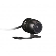 Κάμερα οπιθοπορείας Mini 120 μοιρών με οδηγούς και βάση χρώμα CCD